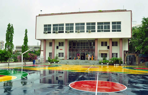 Education Center