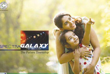 Spectra Galaxy