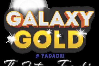 Galaxy GOLD Logo